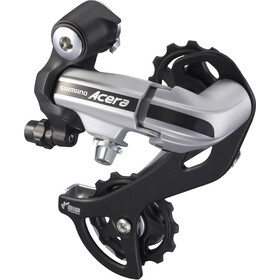 Shimano Acera RD-M360 Bagskifter, silver